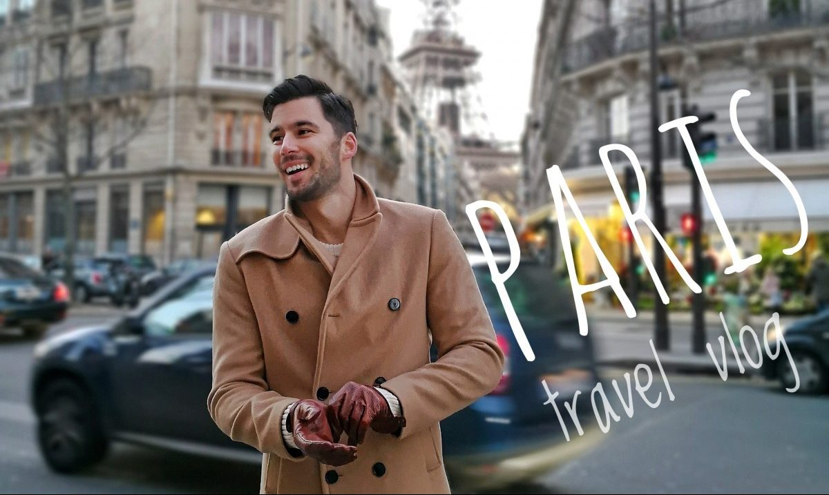 Being a Parisian – Paris Travel/Video Blog