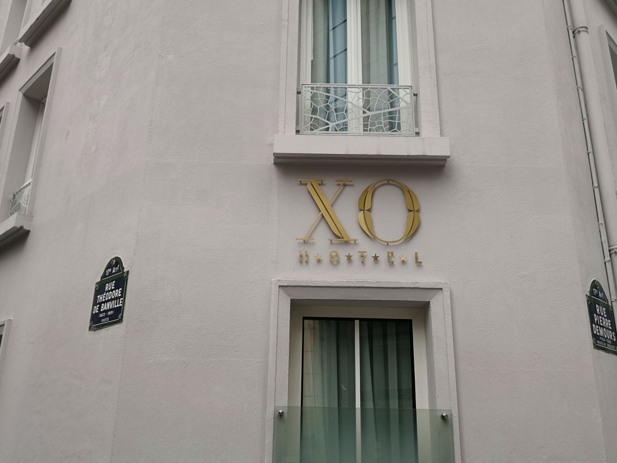 XO Hotel Paris