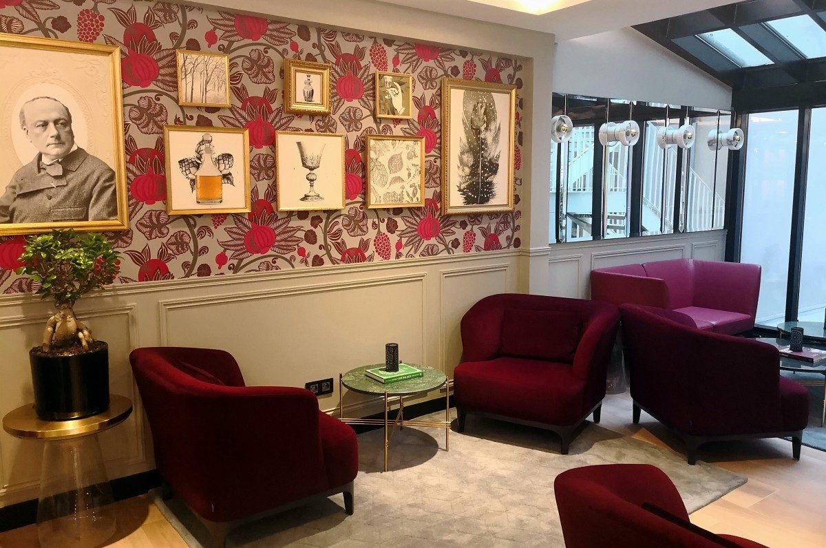Where to stay in Paris – XO Hotel Paris