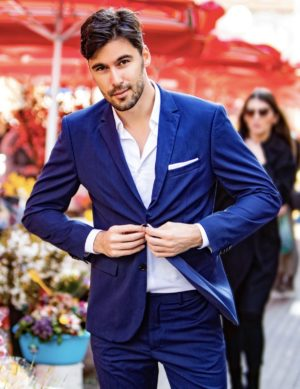 Dean Pelic H&M Selected by Emre Can Spring Campaign 19.
